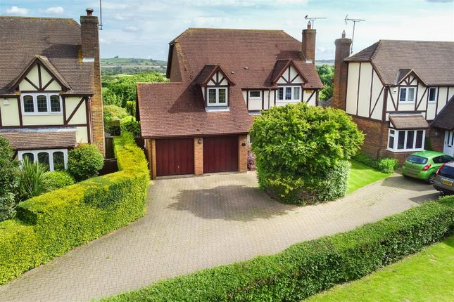 Thumbnail Detached house for sale in Little Britain, Waddesdon, Aylesbury
