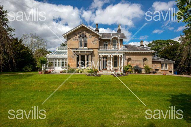 Thumbnail Property for sale in Carrick Arden, 22 Drymen Road, Bearsden, Glasgow
