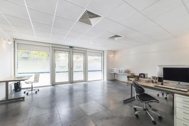 Thumbnail Office for sale in Unit 13, Baltimore House, Battersea Reach, Battersea