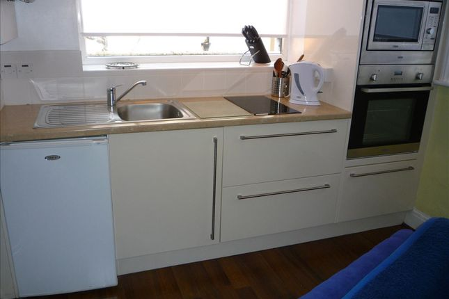 Thumbnail Flat to rent in Bagdale, Town Centre, Whitby, North Yorkshire