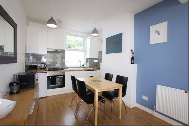 Thumbnail Terraced house to rent in Malpas Road, Brockley