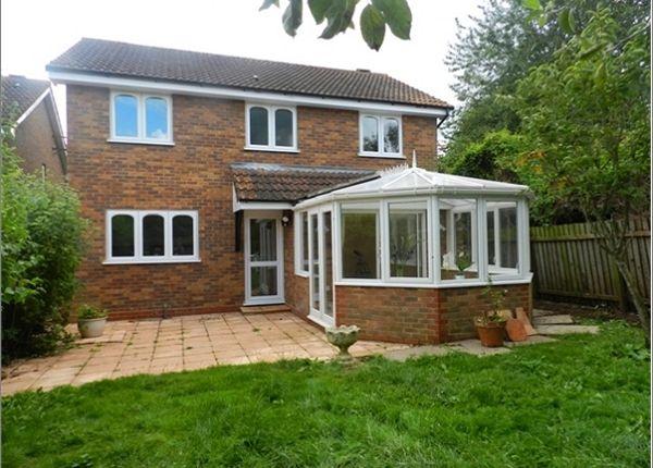 Thumbnail Property to rent in Powys Grove, Banbury