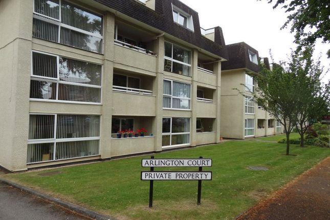 Thumbnail Flat to rent in Arlington Court, Arlington Avenue, L/Spa