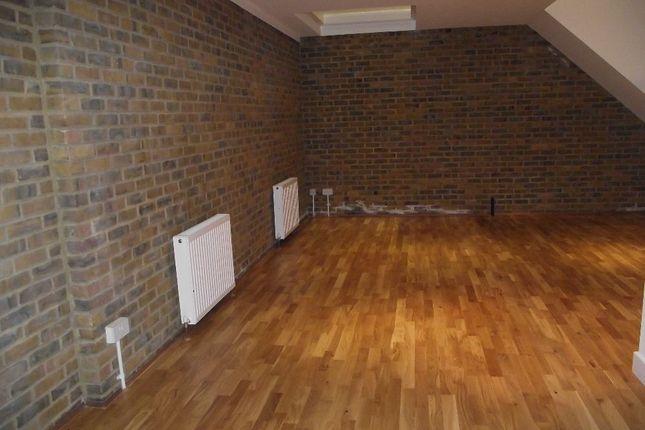 Thumbnail Property to rent in Gatesborough Street, London