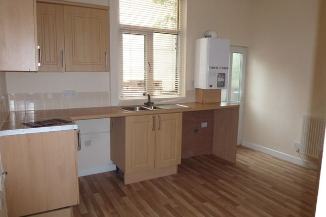 Thumbnail Terraced house to rent in Kings Road, Ashton-Under-Lyne