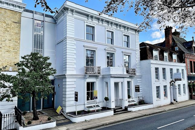 2 bed flat for sale in Devenish House, 49-51 Southgate Street, Winchester, Hampshire SO23
