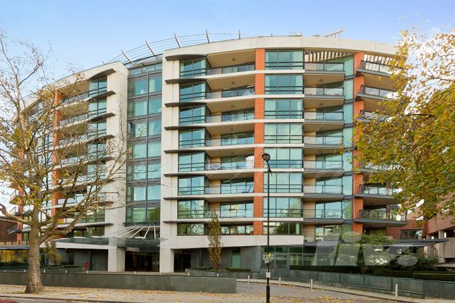 2 bed flat for sale in Pavilion Apartments, St Johns Wood Road, St John's Wood