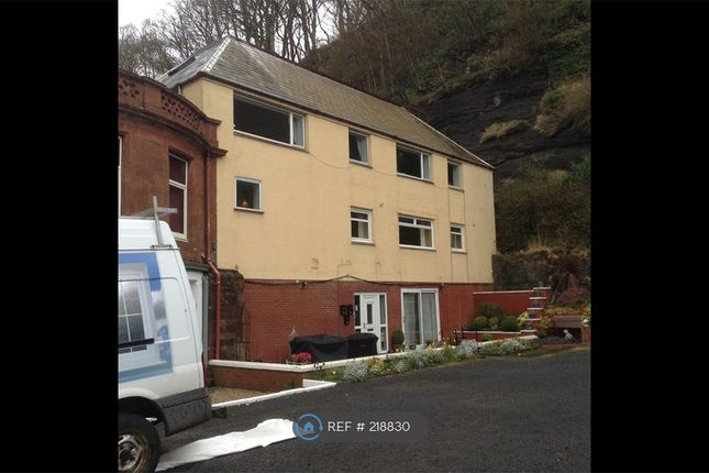 Thumbnail Flat to rent in Shore Road, Skelmolie