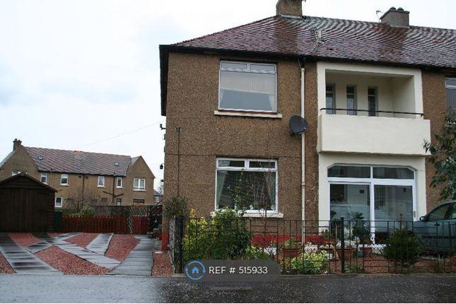 Thumbnail Flat to rent in Grangemouth, Grangemouth