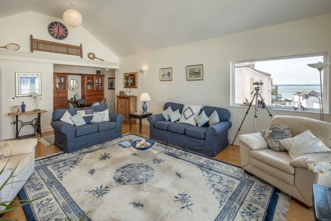 Thumbnail Town house for sale in Castle Road, Castle Road, Cowes, Isle Of Wight