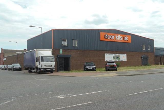 Thumbnail Light industrial for sale in Pinewood House, Hendon Road, Sunderland, Tyne And Wear