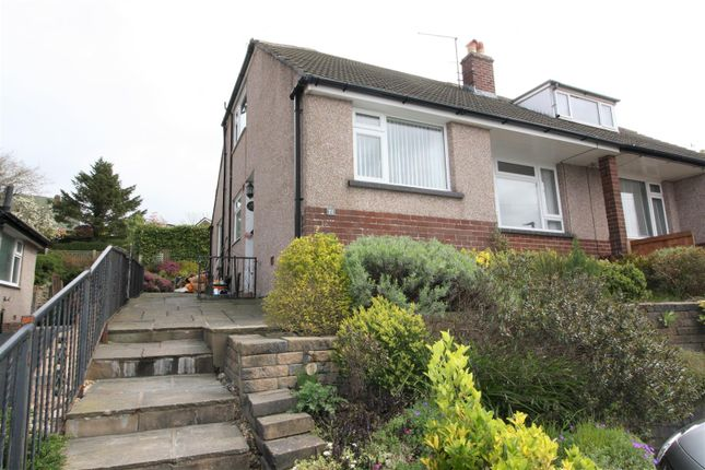 Thumbnail Property to rent in Chequers Avenue, Lancaster