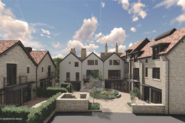 Thumbnail End terrace house for sale in House 6, Walcot Yard, Bath