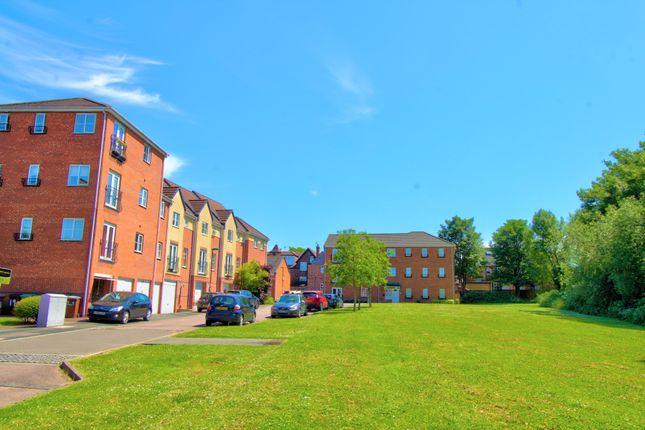 2 bed flat for sale in Ledger Walk, Nottingham NG5