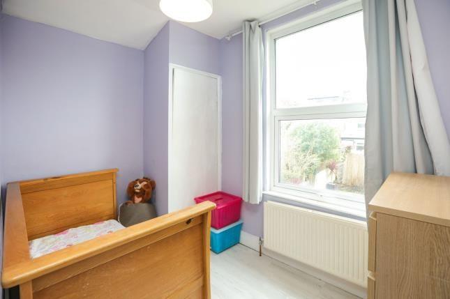 Bedroom Three of Murchison Road, London E10