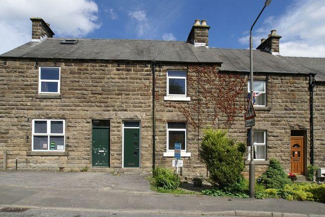 Fine Bentley Bridge Cottages Upper Lumsdale Matlock Derbyshire Interior Design Ideas Gentotryabchikinfo