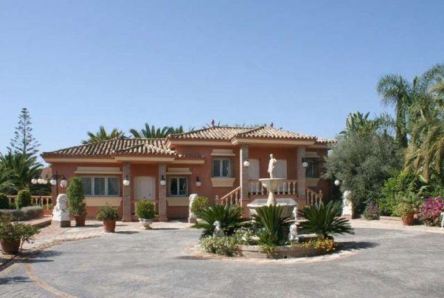 View Of Property of Spain, Málaga, Marbella, Balcones De Sierra Blanca