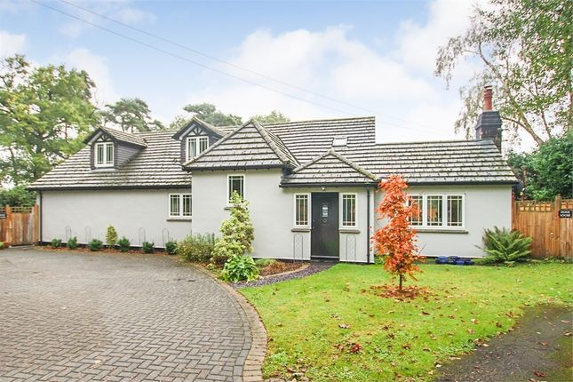 Detached house for sale in Felcourt Road, Felcourt, Surrey