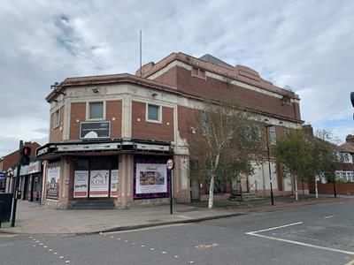 Thumbnail Land for sale in Plaza Tavern West Road, Newcastle Upon Tyne, Tyne & Wear