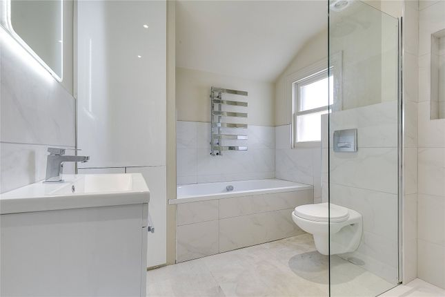 Bathroom of Reporton Road, Fulham, London SW6