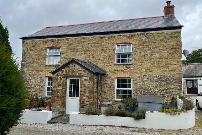 3 bed property to rent in Bussavean Farm, Kenwyn, Truro TR4