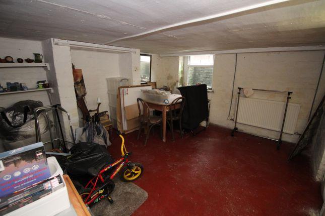 Cellar of Abbott Street, Marsh, Huddersfield, West Yorkshire HD1