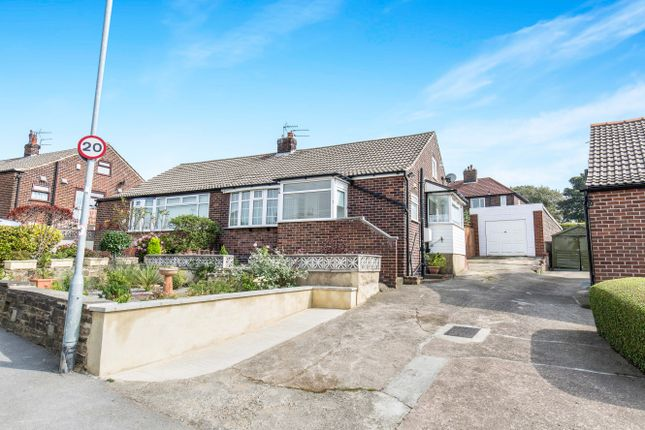 Thumbnail Semi-detached house for sale in Owlcotes Garth, Pudsey