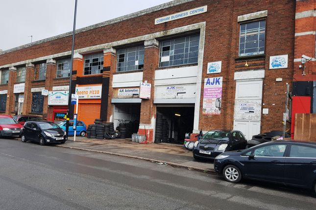 Thumbnail Commercial property to let in Cobham Road, Bordesley Green, Birmingham