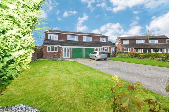 3 bed semi-detached house for sale in Brookside, Cholsey, Wallingford