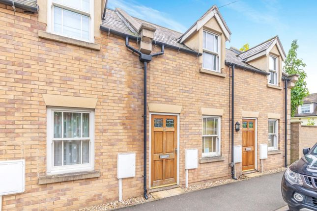 1 bed flat to rent in New Cross Road, Stamford PE9