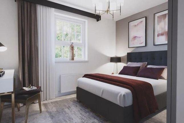 Inside View 4 Bed Kirkdale Bedroom 3
