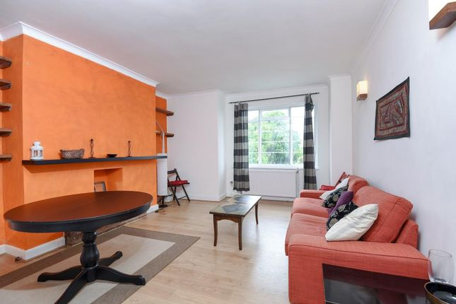 Thumbnail Flat to rent in Highcroft, North Hill, Highgate