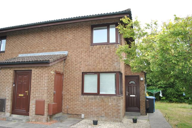 Thumbnail Flat for sale in Wester Bankton, Murieston, Livingston