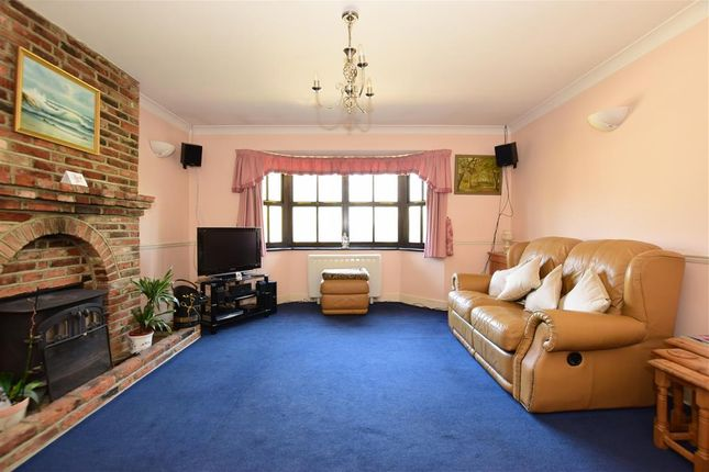 Thumbnail Bungalow for sale in Doddinghurst Road, Brentwood, Essex