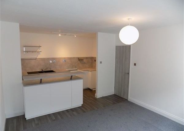 Flat 7 Manchester House, The Square, Aberbeeg, Abertillery. NP13
