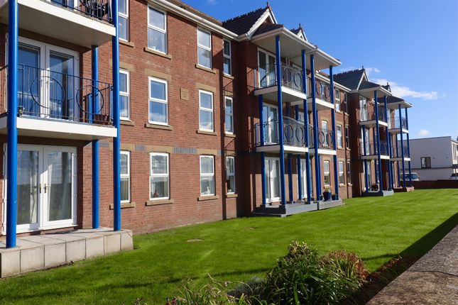Flat for sale in Durban Court, Thornton-Cleveleys