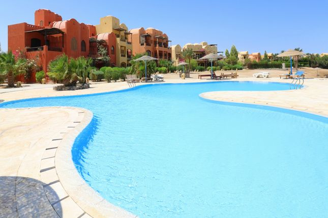 1 bed apartment for sale in West Golf, El Gouna, Egypt