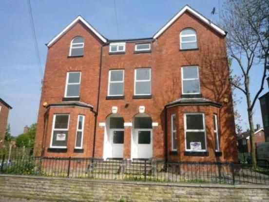 Thumbnail Flat to rent in St Marys Hall Road, Manchester