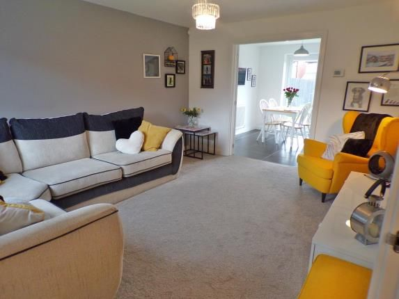 Thumbnail Detached house for sale in Memorial Drive, Prenton, Merseyside