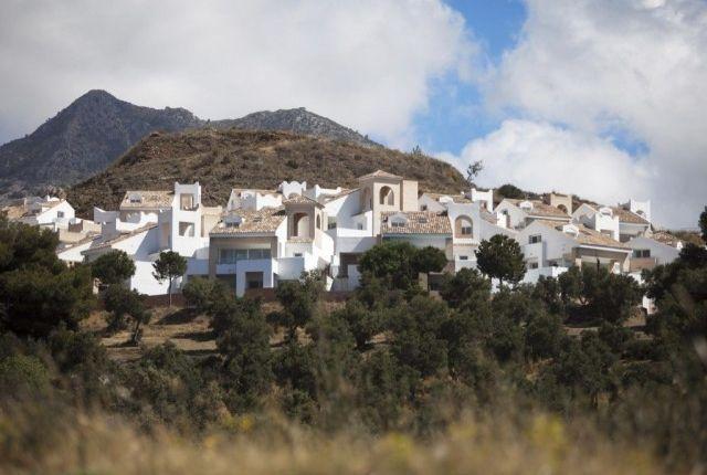 Views of Spain, Málaga, Benalmádena, Benalmádena Costa