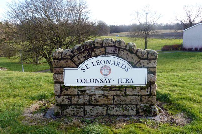 Outlook of Colonsay, St. Leonards, East Kilbride G74