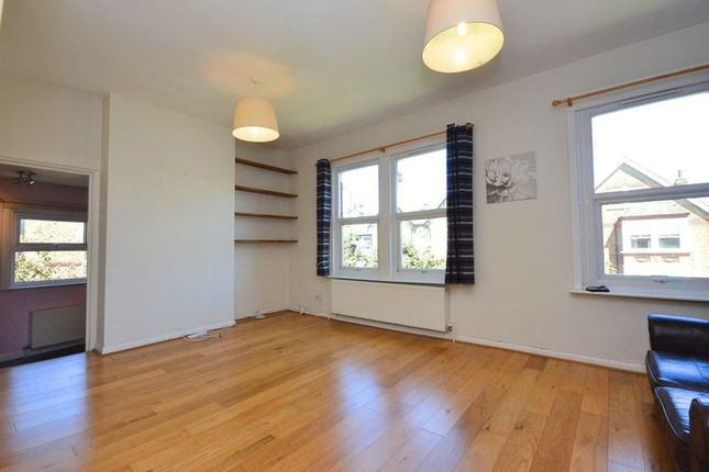 Thumbnail Flat for sale in Alexandra Road, London