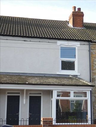 Front Elevation of Smithfield Road, Scunthorpe DN16