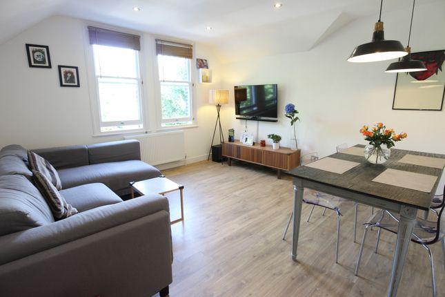 Thumbnail Flat to rent in Brondesbury Villas, Queens Park
