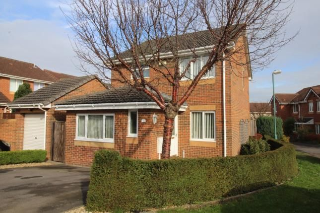 Thumbnail Detached house for sale in Bampton Croft, Emersons Green, Bristol, South Gloucestershire
