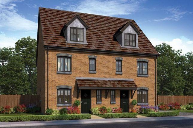 4 bed semi-detached house for sale in Milkwell Ln, Corbridge NE45
