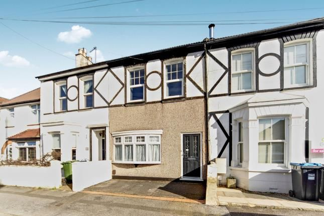 3 bedroom terraced house for sale in Addison Road, Caterham, Surrey, .