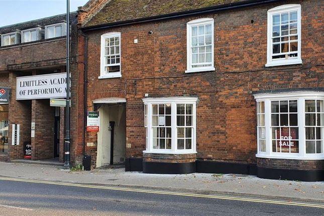 Studio for sale in Melbourn Street, Royston, Hertfordshire SG8