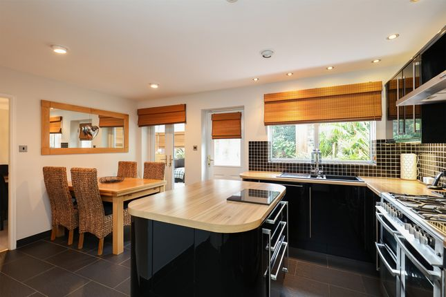 Kitchen / Diner of Moorthorpe Dell, Owlthorpe, Sheffield S20