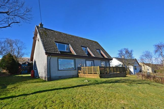 Thumbnail Cottage for sale in Lochdon, Isle Of Mull